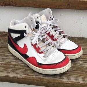 Rare Nike Alphaballer sneakers